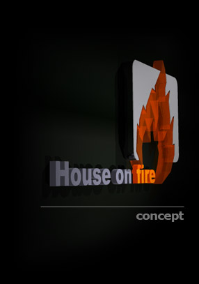 house of fire multimedia